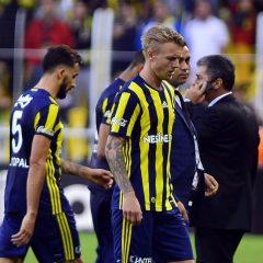 Fenerbahçe kurtuluş reçetesi: Yeni logo ve değişim