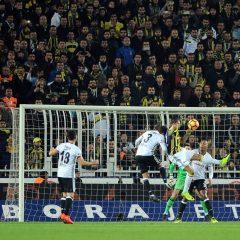 MAÇ ÖNÜ   Beşiktaş – Fenerbahçe