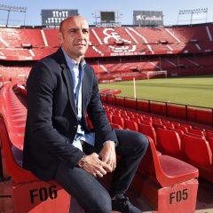 Sevilla ile Monchi yollarını ayırdı