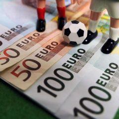 Grafiklerle Türk futbolunun finansal sorunları