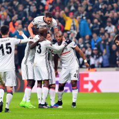 Beşiktaş Maçları Öncesi Olympique Lyon Analizi