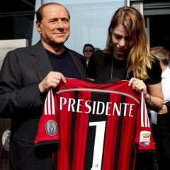 Unutulmaz 20 Berlusconi transferi