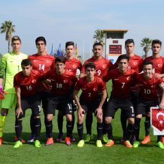 U- 17 Avrupa Şampiyonası