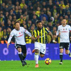 MAÇ ÖNÜ | Beşiktaş – Fenerbahçe