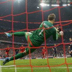 UEFA seri penaltı atışlarında değişikliğe hazırlanıyor