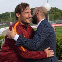 Monchi'den Totti açıklaması