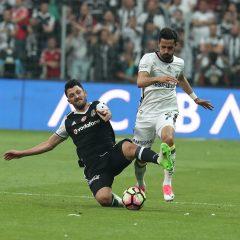 MAÇ ANALİZİ | Beşiktaş – Fenerbahçe