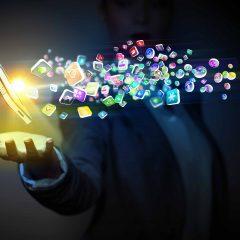 Mobil Lig: Dijital yarış