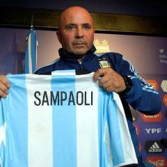 Arjantin'i ayağa kaldıracak adam: Jorge Sampaoli