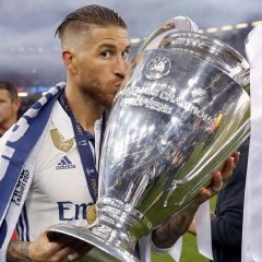 Real Madrid'den 59 yıl sonra bir ilk