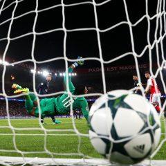 UEFA'nın gelir paylaşım sistemine dair