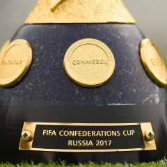 Konfederasyon Kupası'nın kısa geçmişi