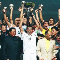 Ender ve eşsiz bir an: Irak'ın Asya Kupası zaferi