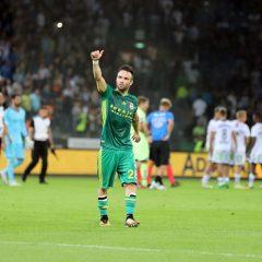 Sturm Graz – Fenerbahçe Analiz