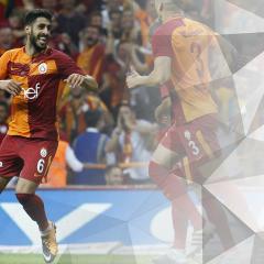MAÇ ANALİZİ   Galatasaray – DG Sivasspor