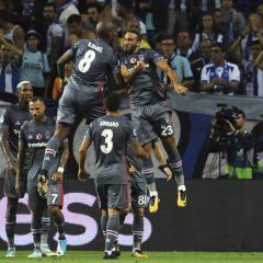 Maç Analizi | Porto 1-3 Beşiktaş