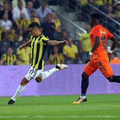 Fenerbahçe – Başakşehir maç analizi