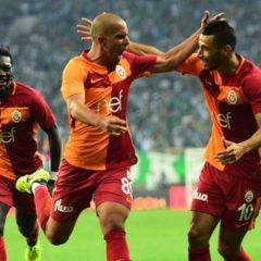 Bursaspor-Galatasaray maç analizi