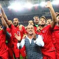 Milli Takım'ın Avrupa Şampiyonası karnesi