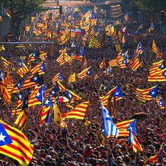 Katalonya'nın bağımsızlığı ve Barcelona'nın durumu