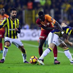 MAÇ ÖNÜ | Galatasaray – Fenerbahçe