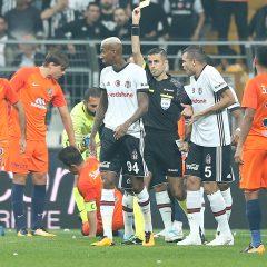 MAÇ ANALİZİ   Beşiktaş 1-1 Başakşehir