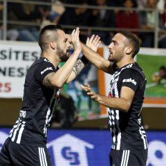 MaçAnalizi | Alanyaspor 1-2 Beşiktaş