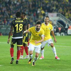 MAÇ ANALİZİ | Fenerbahçe – Yeni Malatyaspor