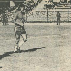 Futbol tarihinin en onursuz golü