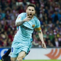 Maç Analizi | Athletic Bilbao – Barcelona