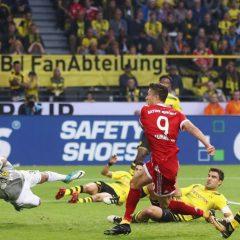 Maç Analizi | Borussia Dortmund – Bayern Münih