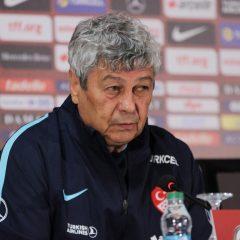 Zenit'in yeni teknik direktörü yabancı sınırına karşı