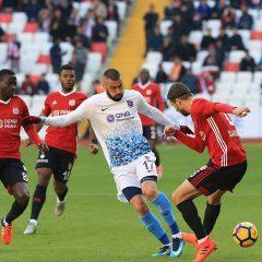 Maç Analizi | DG Sivasspor – Trabzonspor