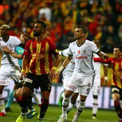 Maç Analizi | Göztepe – Beşiktaş