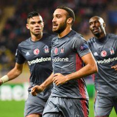 Maç Analizi | Monaco 1-2 Beşiktaş