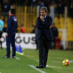 Fenerbahçe'nin hücum anlayışı üzerine