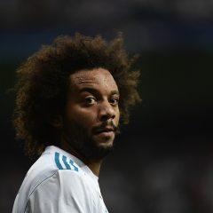 Marcelo: Önce Hücum
