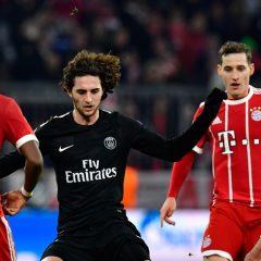 Maç Analizi   Bayern 3-1 PSG