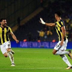 Maç Analizi | Fenerbahçe 4-2 Kasımpaşa