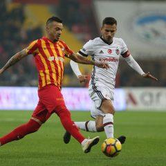 Maç Analizi | Kayserispor – Beşiktaş