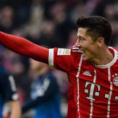 Maç Analizi | Bayern Münih 5-2 Hoffenheim