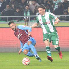Maç Analizi | Konyaspor 2-2 Trabzonspor