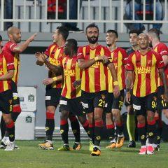 Maç Analizi   Göztepe 1-1 Kayserispor