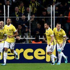 Maç Analizi | Fenerbahçe 2-1 Göztepe