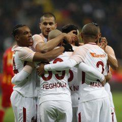 Kayserispor – Galatasaray | Pragmatizm'in Yükselişi
