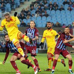 Maç Analizi | Trabzonspor 0-0 Göztepe
