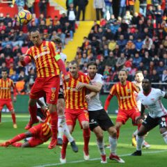 Maç Analizi | Kayserispor 1 – 1 DG Sivasspor