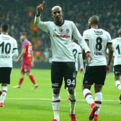 Maç Analizi | Beşiktaş 5-0 Karabükspor