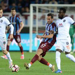 Maç Analizi   Trabzonspor 0-1 Başakşehir