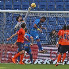 Maç Analizi | Başakşehir 2–0 Göztepe